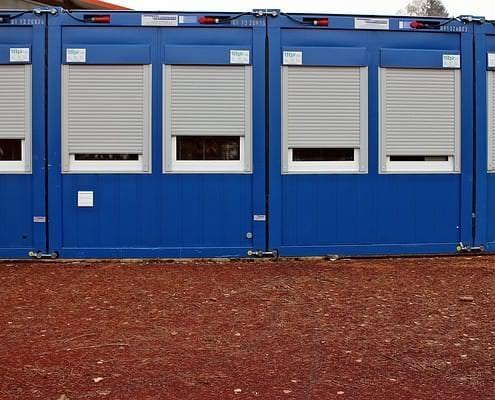 Baucontainerreinigung 5