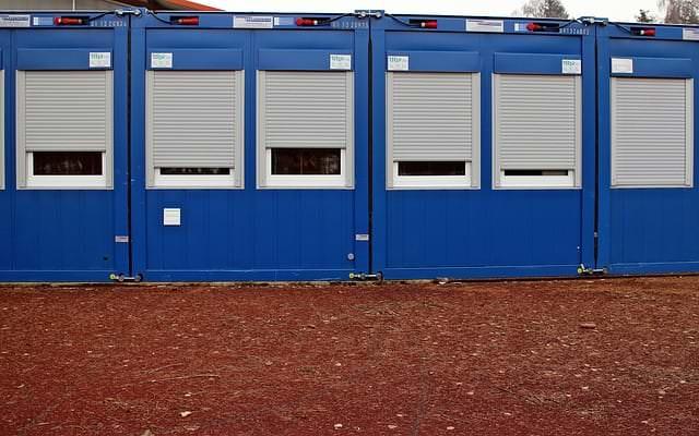 Baucontainerreinigung 3