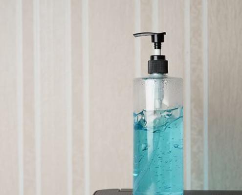 Hygieneartikelservice 9